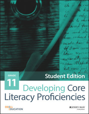Developing Core Literacy Proficiencies